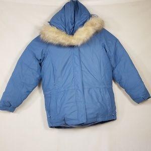 Women's, LL Bean, Puffer Winter Coat